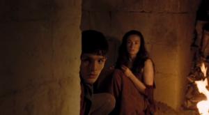 Merlin_hiding_with_Freya